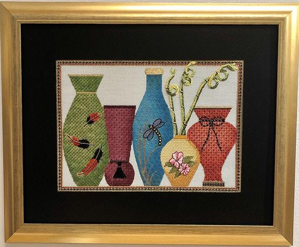 vases-framed-needlepoint